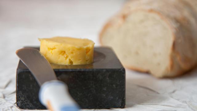 Le beurre d'accueil breton