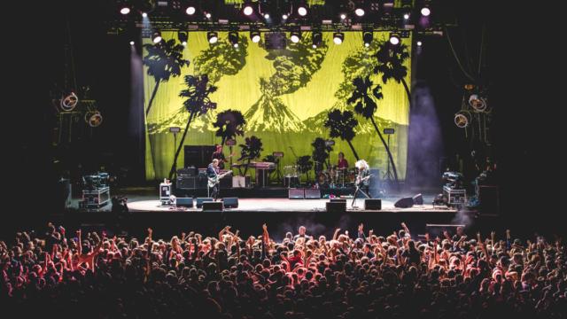 Festival Art Rock - Saint-Brieuc - The Kills 10