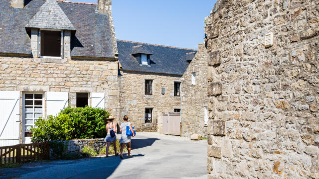 Saint Colomban - Carnac