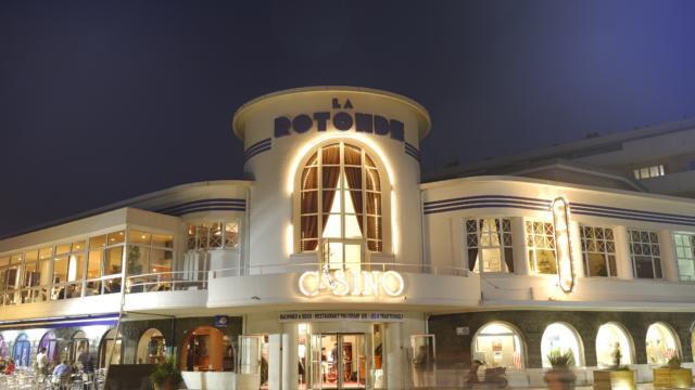 Pleneuf Val Andre - Le casino