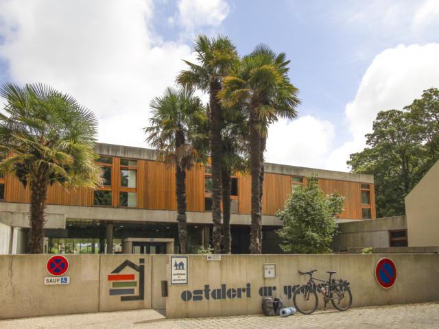 Auberge de jeunesse de Brest