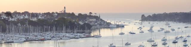 Bénodet et Sainte-Marine