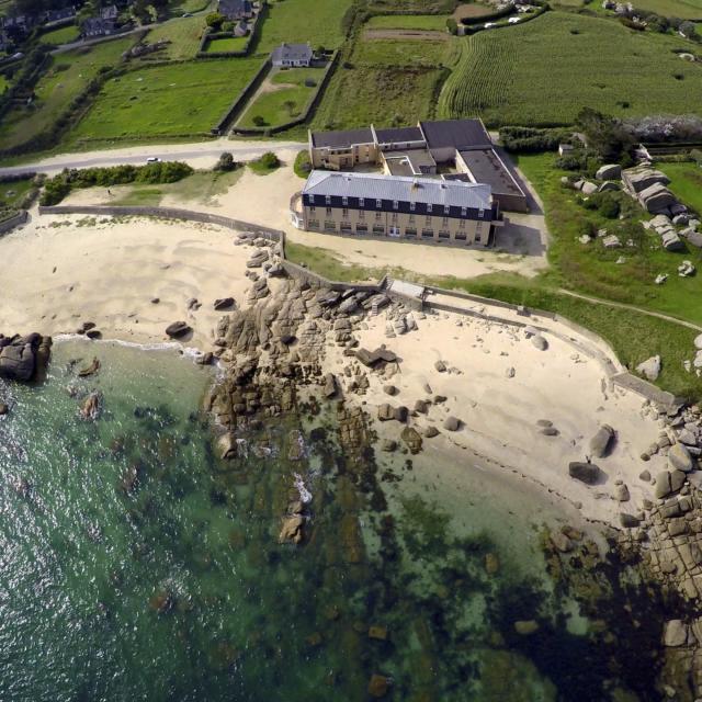 Hôtel de le Mer - Brignogan-Plage