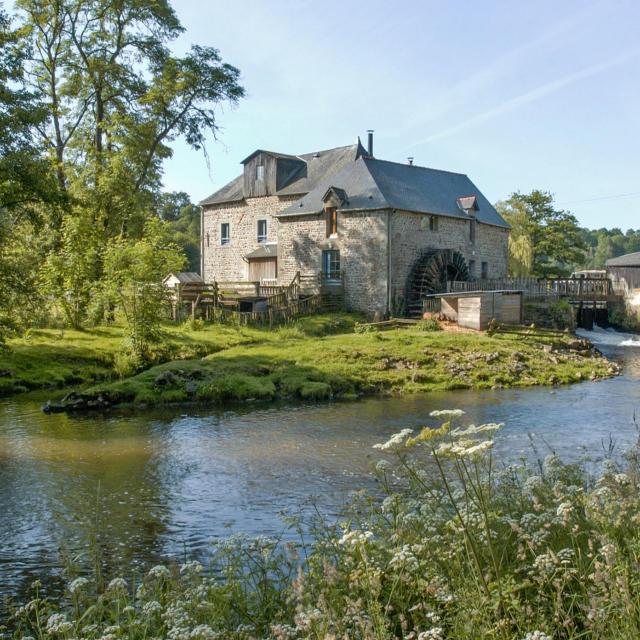 Vieux-Vy-sur-Couesnon