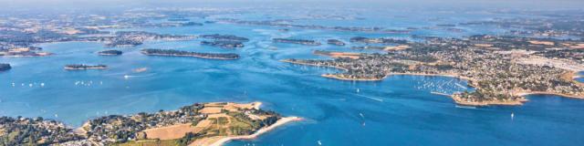 Suscinio et la presqu'île de Rhuys