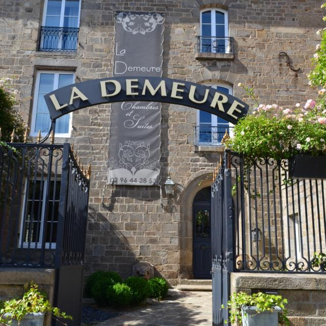 Hôtel La Demeure - Guingamp