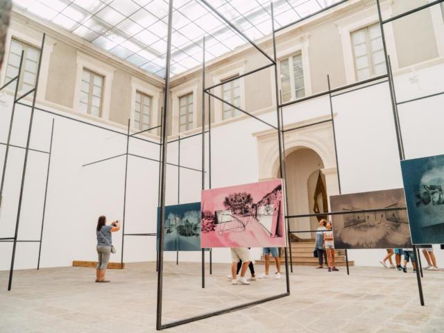 Musee des Beaux Arts de Rennes, quai Emile Zola